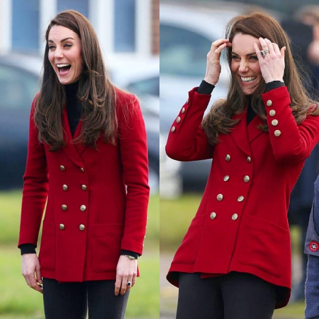 News The Duke & Duchess of Cambridge will visit Paris for