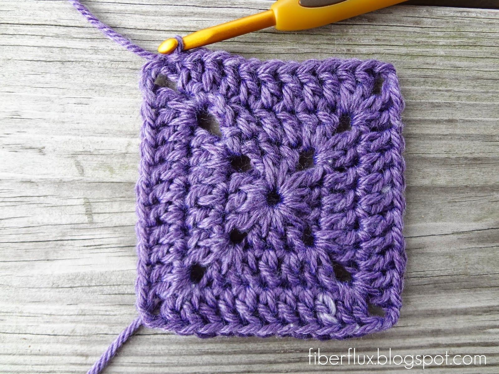 The solid granny square is a pretty version of the traditional the solid granny square is a pretty version of the traditional granny square it can bankloansurffo Image collections