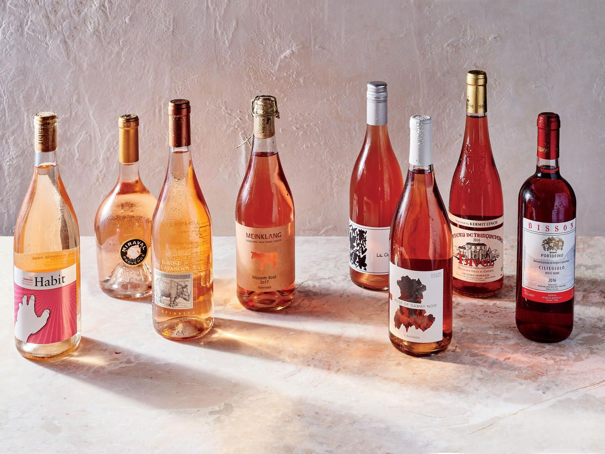 The Essential And Affordable Roses We Ll Be Drinking This Fall Rose Wine Drinks Wine Gift Set