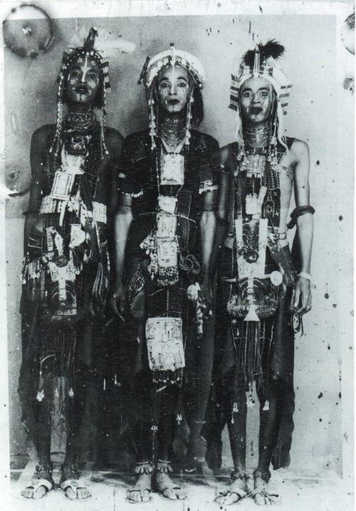 Http Www Nomad Chic Com Tissu Africain Masque Theatre
