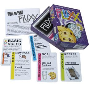 Fluxx Card Game My New Favourite Card Game Fluxx Card Game Card Games Games For Teens