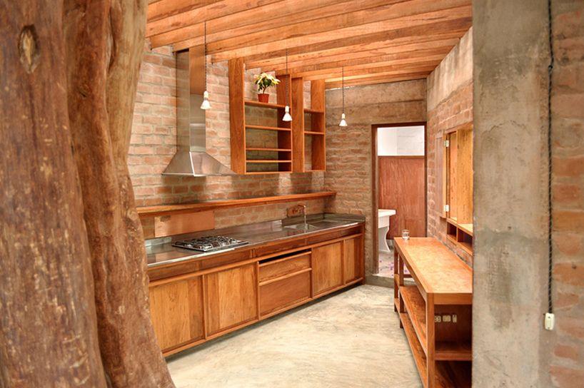 diseño de casa rústica, inspírate para construir una hermosa
