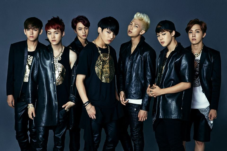 Image result for bts danger