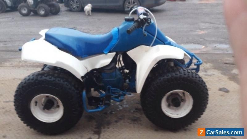 suzuki LT80 quad bike #suzuki #lt #forsale #unitedkingdom