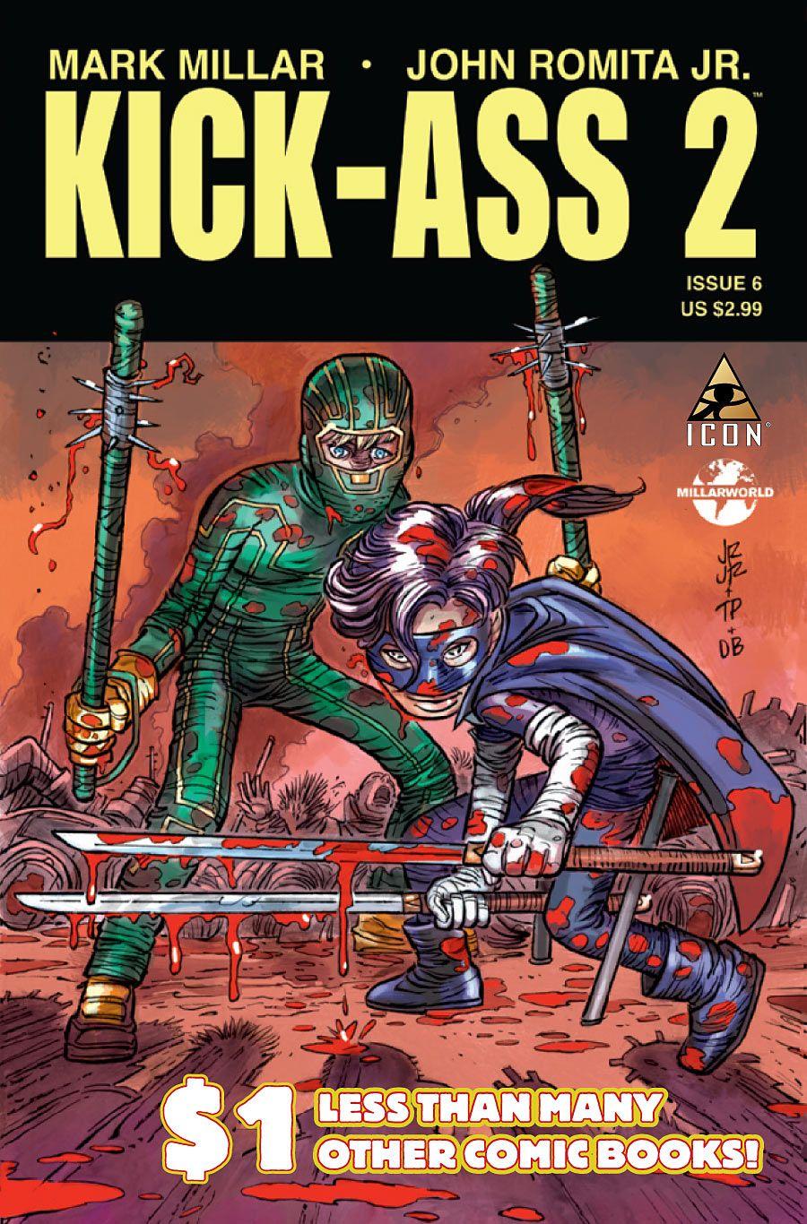 Kick-Ass 2 | Kick-Ass | Pinterest