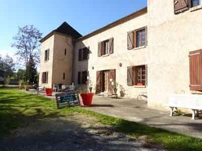 Vente chambres d\u0027hôte près d\u0027Auch dans le Gers