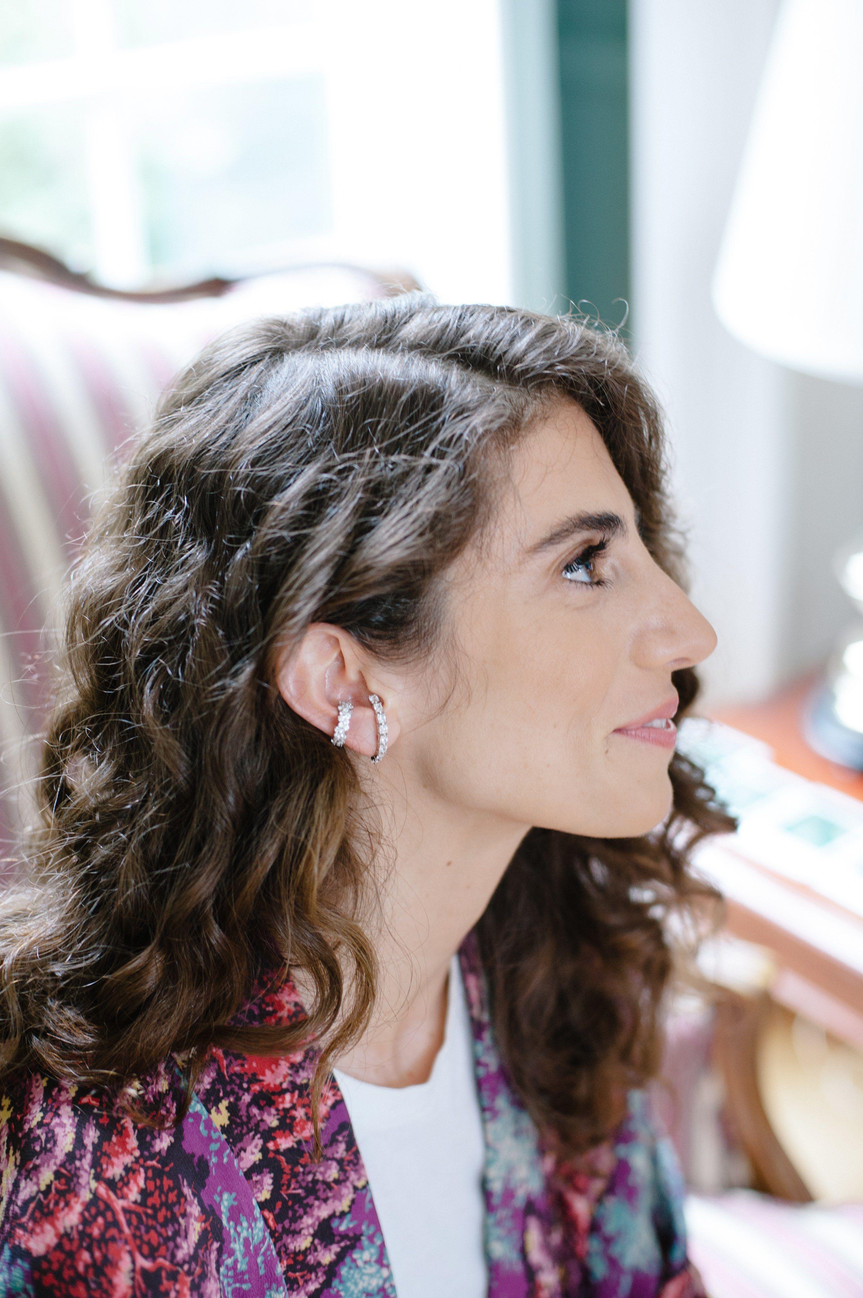 A Fashion Forward Garden Party On Long Island Southern Weddings