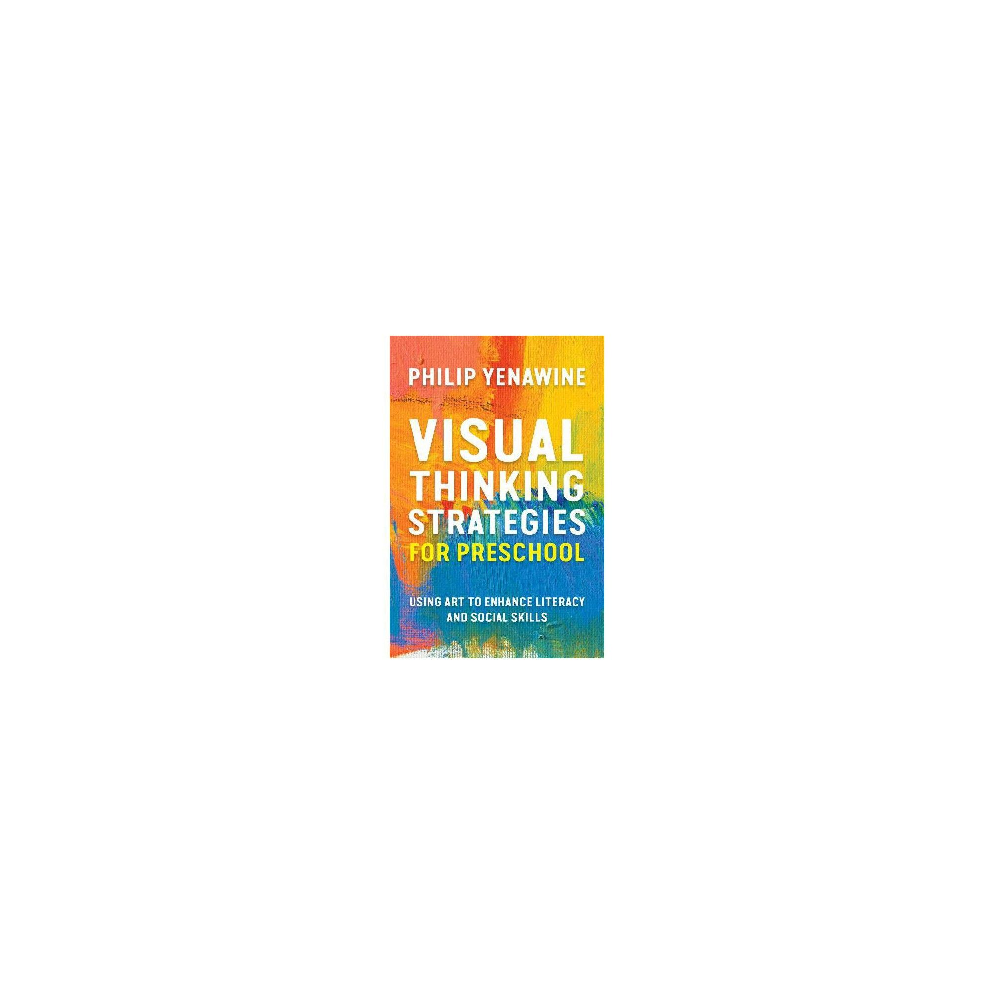 Visual Thinking Strategies For Preschool