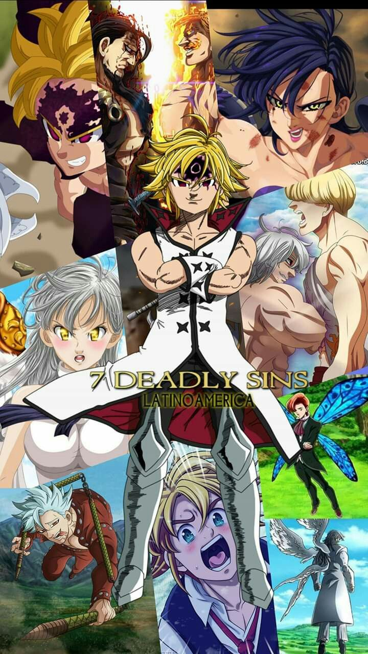 Photo of 7 Deadly Sins