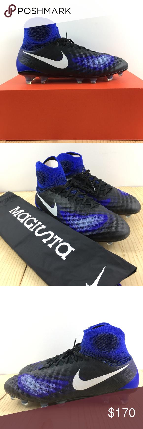 Nike Magista voetbaltrainers Nike voetbalsporten