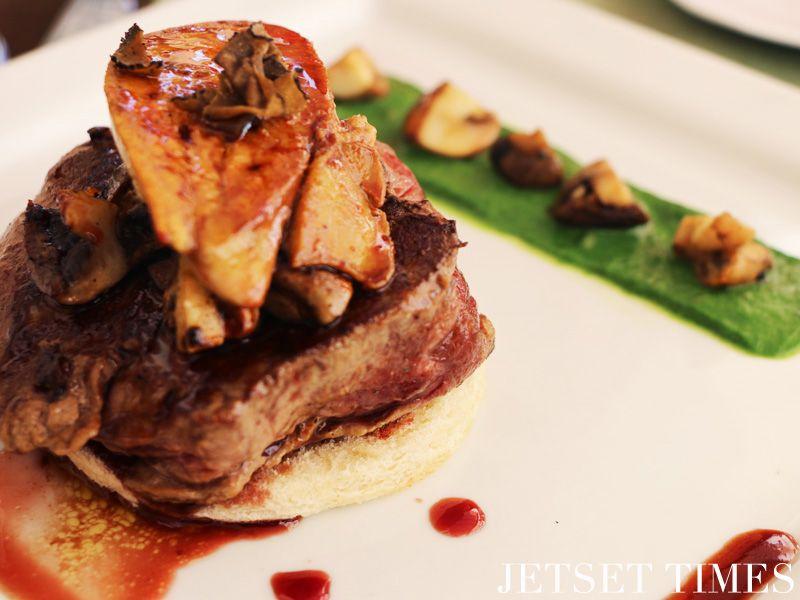 How Dalmatino Became Hvar S Best Steak Fish House Jetset Times In 2021 Steak Best Steak Fish House