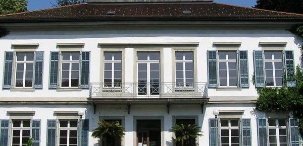 Künstlerhaus Palais Thurn und Taxis