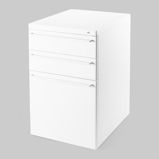 muji file cabinet as nightstands guest room under desk file cabinet cabinet desk. Black Bedroom Furniture Sets. Home Design Ideas