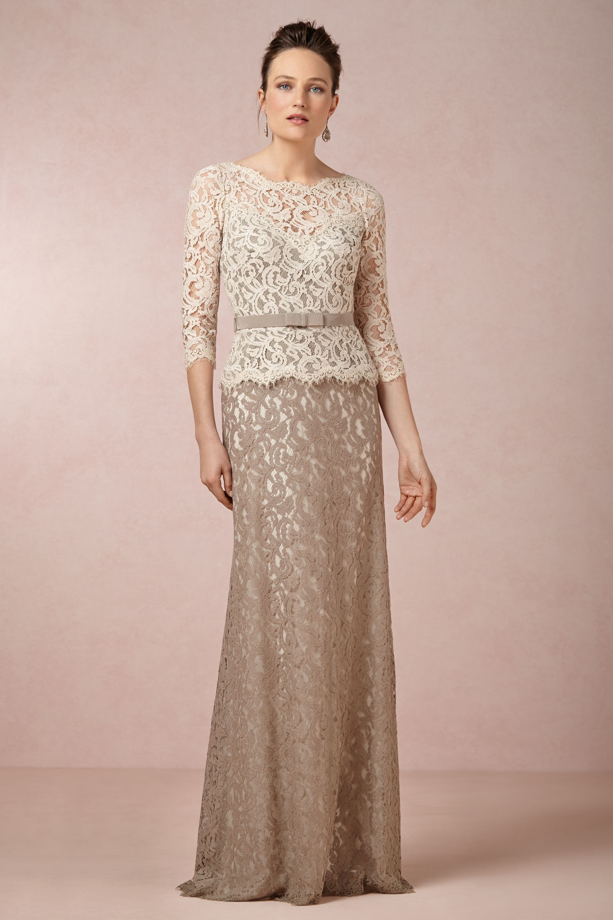 Mabel Dress from @BHLDN