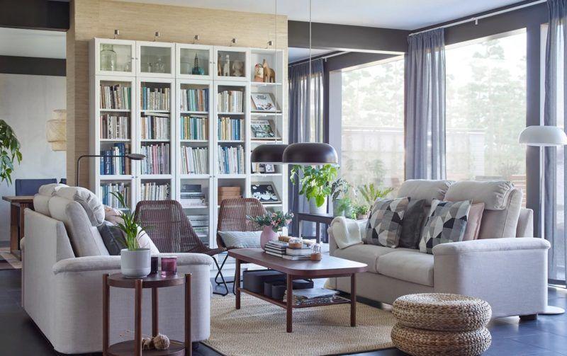 Catalogo Soggiorno Ikea 2020 In 2020 Living Room Furniture Inspiration Ikea Living Room Living Room Sofa