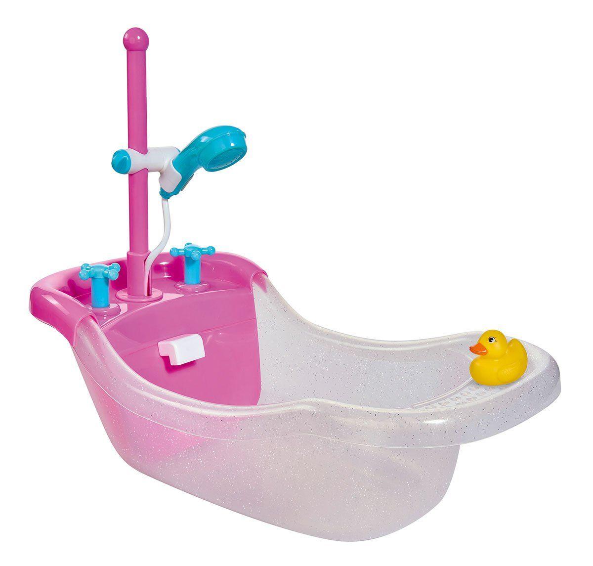 Der Spielzeugtester Hat Das Simba 105560054 New Born Baby Badewanne Puppe Angeschaut Und Empfiehlt Es Hier Im Shop Dieser Artikel In 2020 Badewanne Spielzeug Puppen