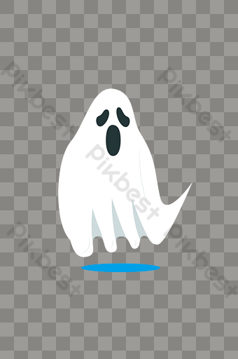 Halloween White Ghost Png Images Psd Free Download Pikbest Png Images Png Halloween Poster