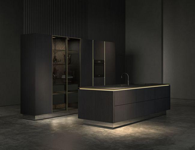 SieMatic Küchendesign, Moderne küchendesigns, Miele küche