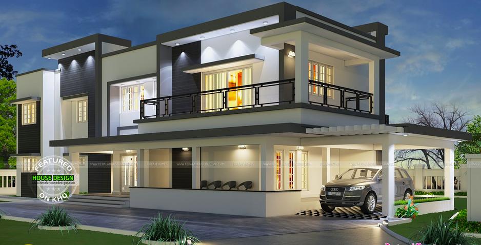 Moderne Huser Grundriss Emejing Haus Grundrisse Beispiele