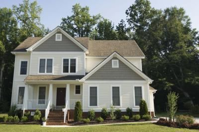Tax Consequences For Renting An Inherited House Exterior House