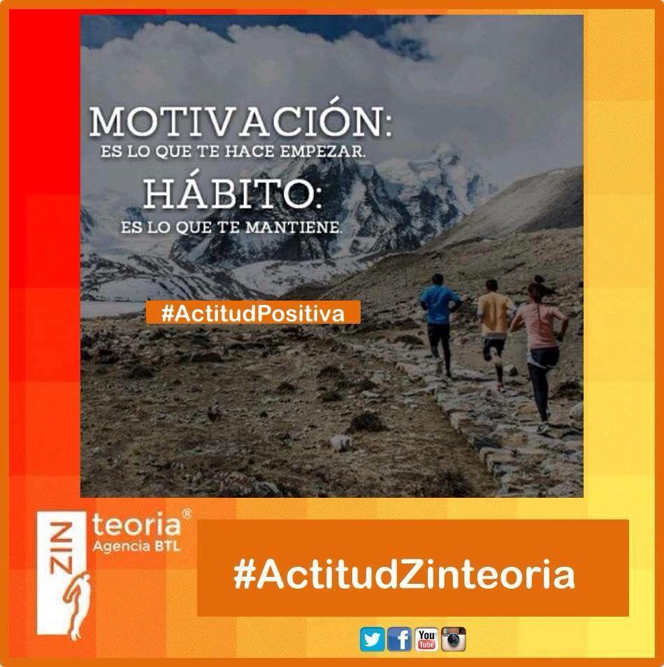 #ActitudZinteoria ¡Excelente fin de semana!  #ActitudPositiva #Motivación
