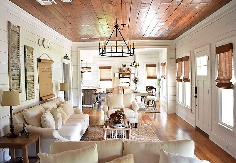 Before & After: A Simply Southern Cottage Makeover in Louisiana images