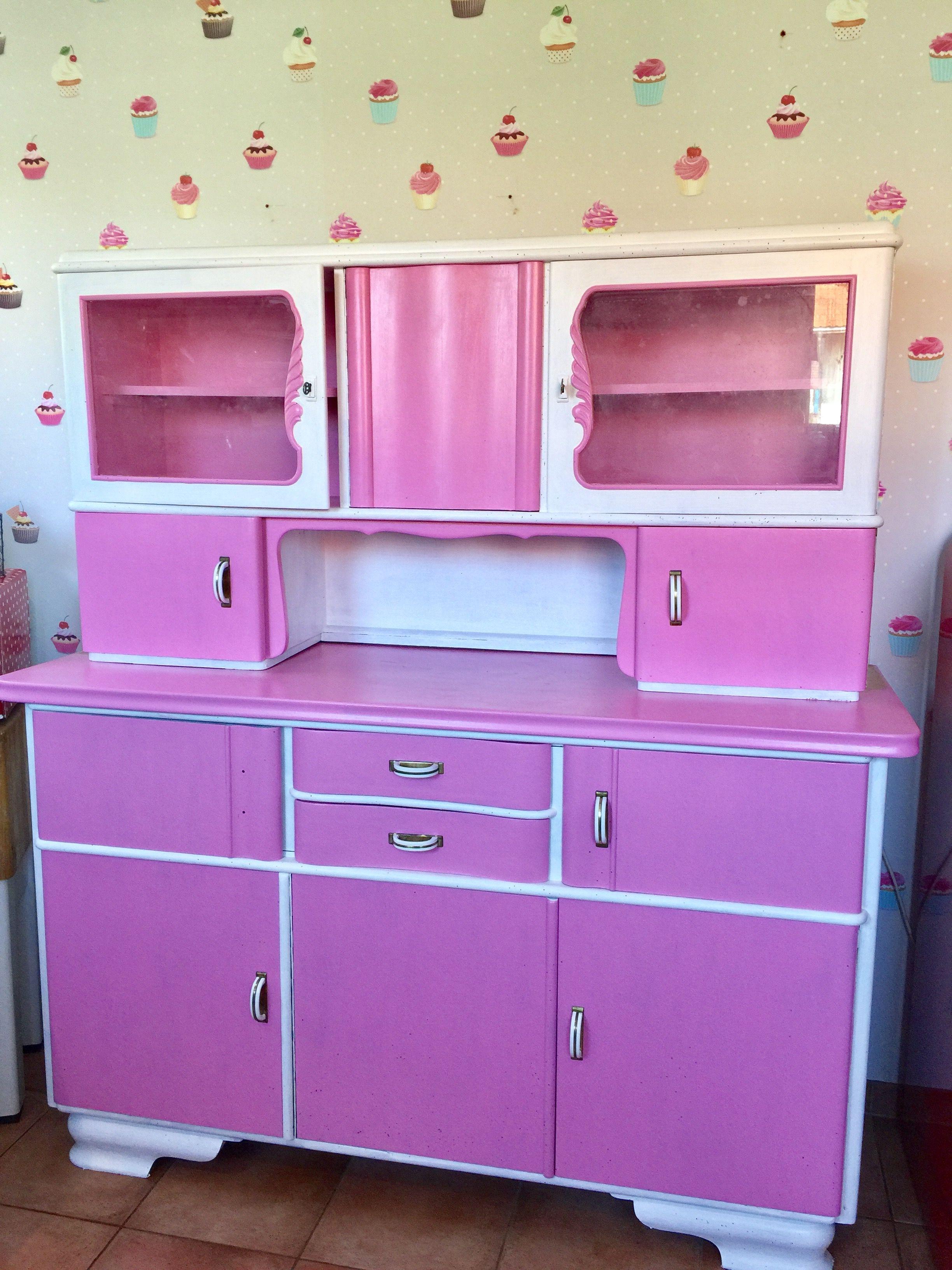 Gemütlich Diy Vintage Küchenschränke Ideen - Küchenschrank Ideen ...
