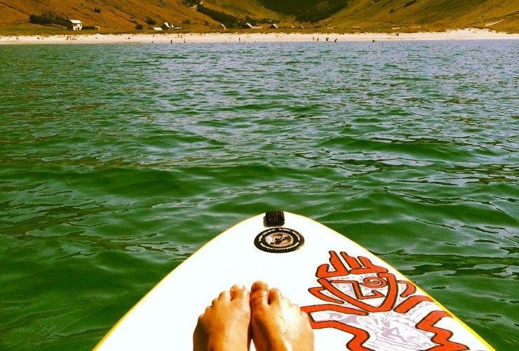 Cecilie deler sine beste tips for en økonomisk sommer ute i naturen !
