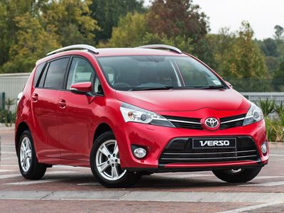 latest car releases south africaAll new Toyota Verso launched in South Africa  Latest car