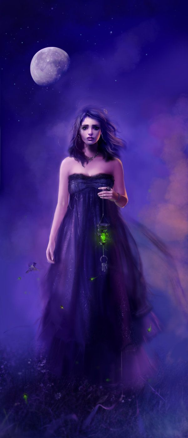 Hecate by ~cabotinecco on deviantART | Fantasy Art: Wizards