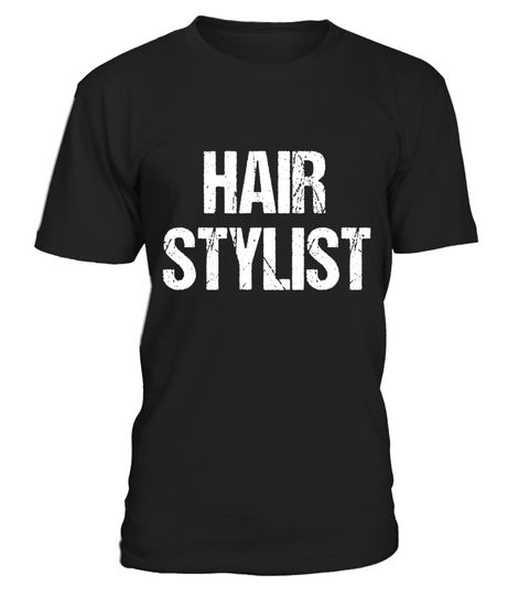 TShirt Funny Fun Hairstylist Job Employee  Special Offer Not