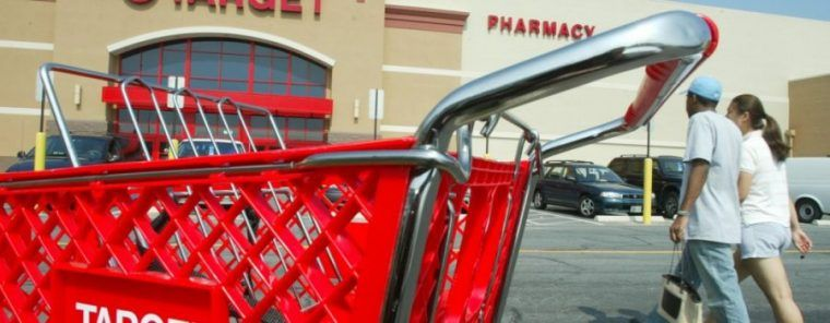 Target Teetering On The Brink Of Financial Collapse #news #alternativenews