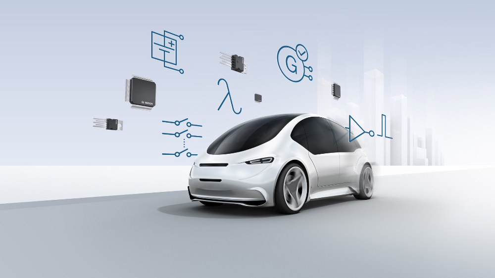 Bosch Uses Mini Explosions To Disconnect Battery After EV