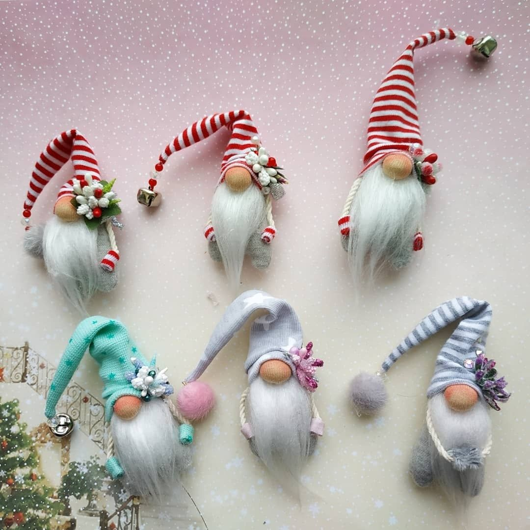 Ekaterina Redko   VK is part of Gnomes crafts -