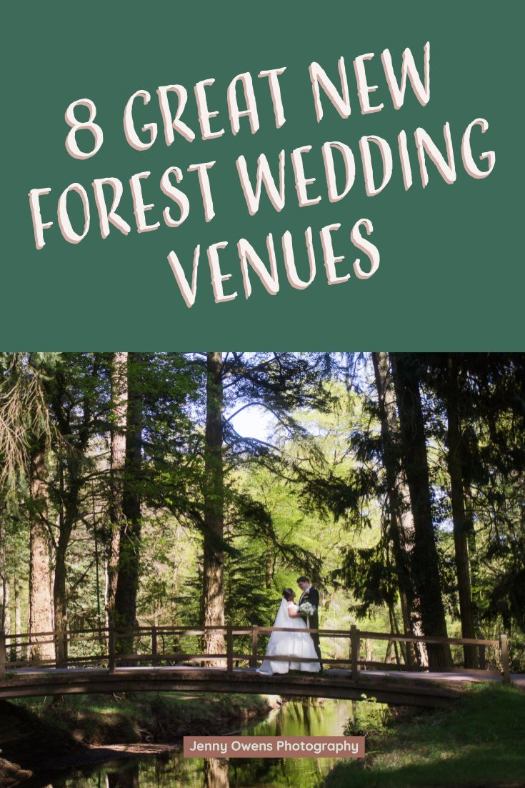 The Best New Forest Wedding Venues in 2020   New forest ...