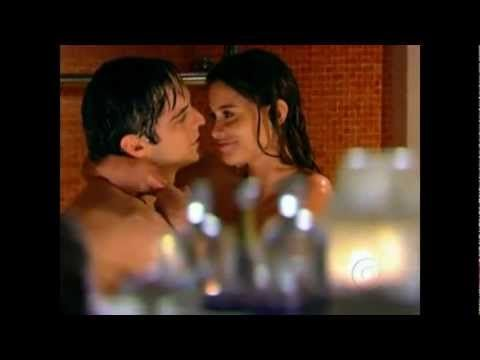 Luciana e Miguel-I look to you - YouTube