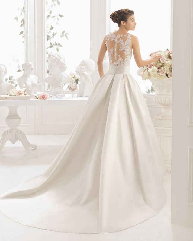 Pin von marina colaizzi auf wedding dresses | Pinterest ...
