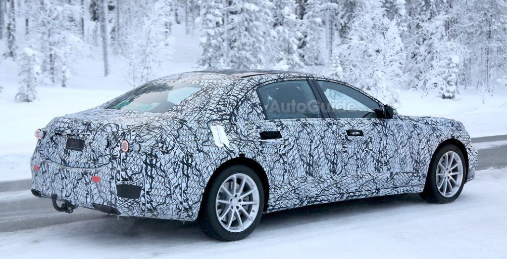 2021 Mercedes Benz S Class Price Interior Release Date Engine