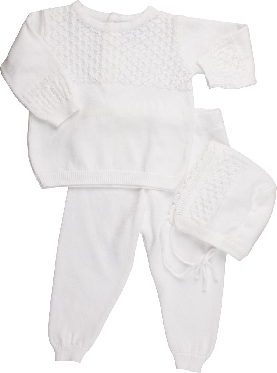 f0181d158669 Boys Special Occasion Knit 2-Piece | Charlie baby blessing | Vintage ...