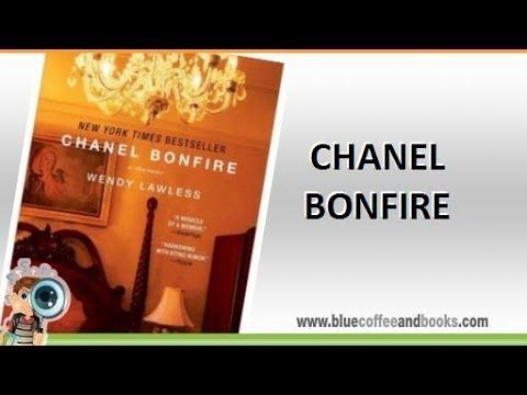 chanel bonfire lawless wendy