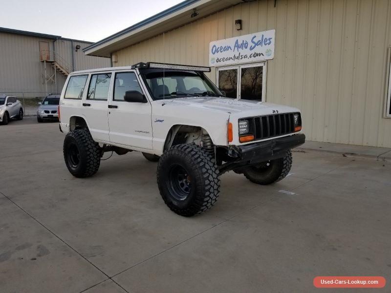 1997 Jeep Cherokee Jeep Cherokee Forsale Canada Jeep