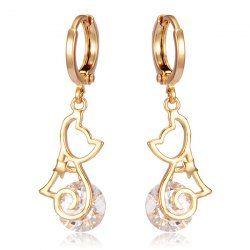 Star Beydodo Stainless Steel Earring Studs Star Earring Studs 3 Pairs//6Pcs Stud Earrings