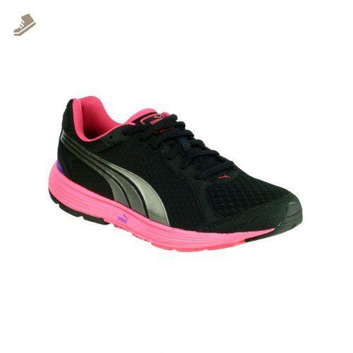Black/Pink) - Puma sneakers