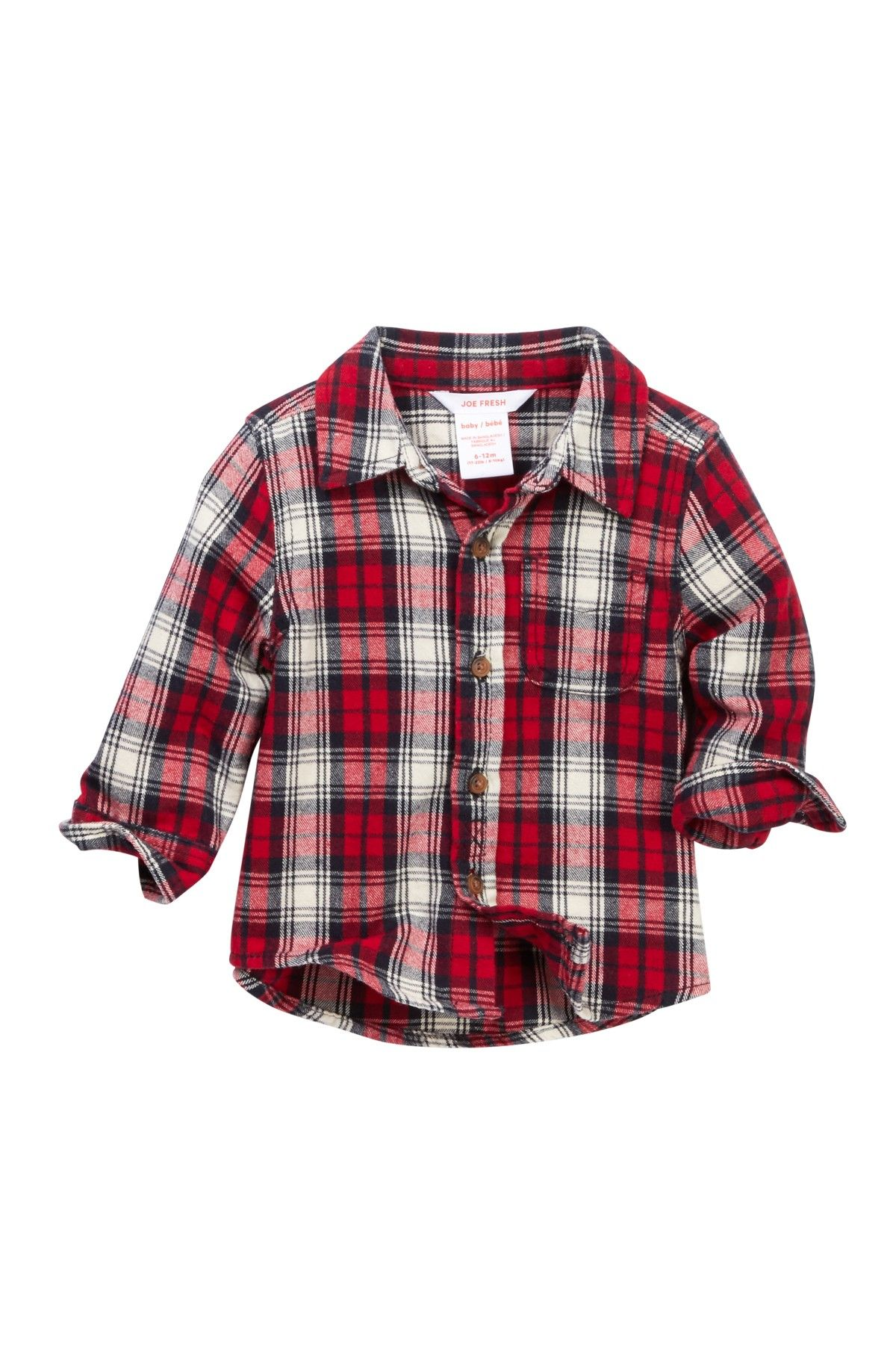 Flannel shirt for baby boy  Flannel Shirt Baby Boys M  Flannel shirts Flannels and Free