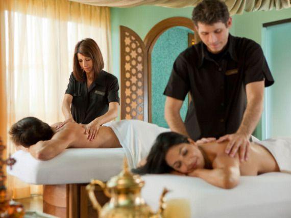Think, that arizona adult massage not see