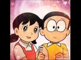 Image result for nobita shizuka quotes in 2019 | Cute ...