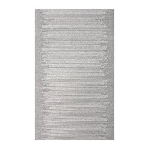 VATTENAX Paneelgordijn, grijs, wit - Gordijnen en Ikea