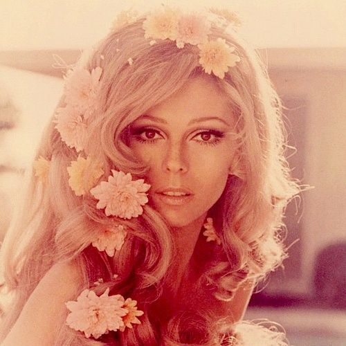Hippie Hair Hippie Or 60s Glam Hair 1960 S Bombshells Nancy