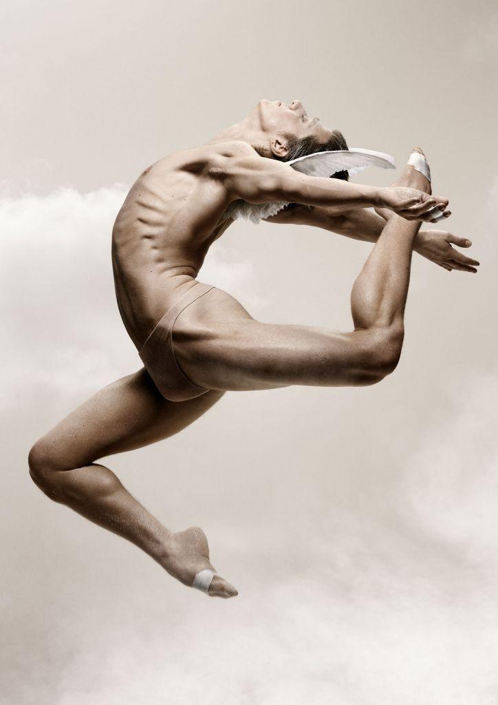 Erwin Olaf   Angel   Ballet   Pinterest   Anatomía
