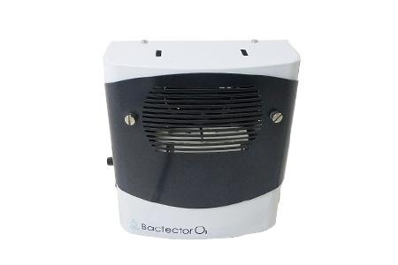 家庭用オゾン発生器 バクテクターo3 Bactector O3 タムラテコ 家庭用 老健 一網打尽